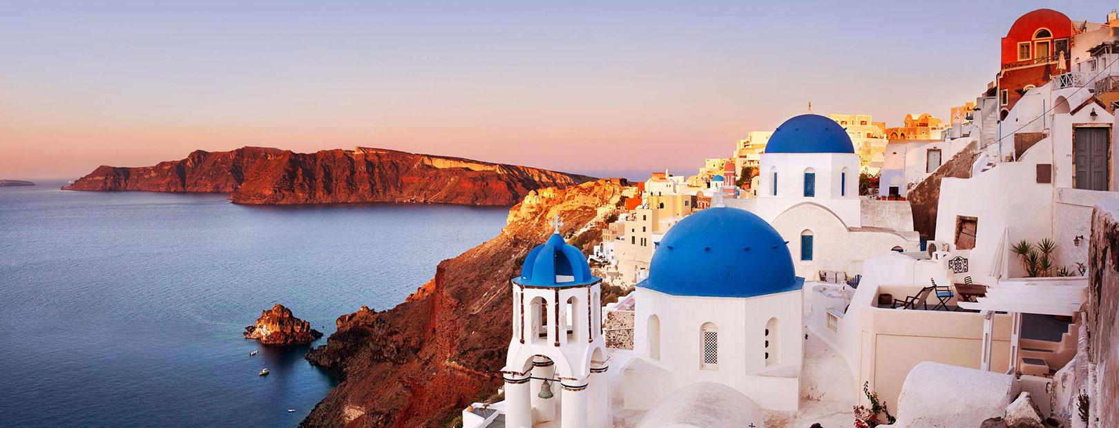 Offerta pacchetti vacanze in Grecia