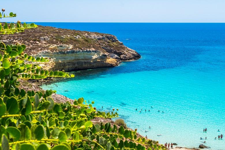 Best Soggiorno Lampedusa Offerte Pictures - Idee Arredamento Casa ...