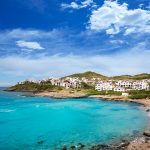 spiaggia Tirant Playa