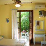 Case vacanza Zante - appartamento tipo