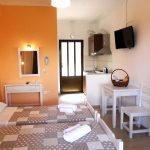 Case Vacanza Corfù - appartamento tipo