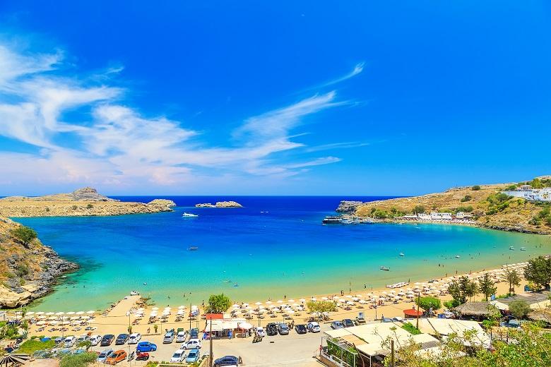 Offerte vacanze a rodi grecia mysunsea for Grecia vacanze