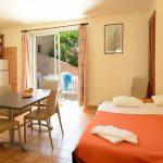 Residence Marina d'Orru - appartamento tipo