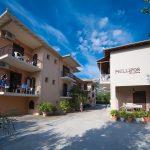 Residence Phillipos