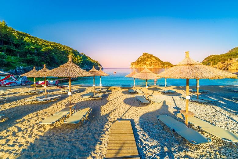 Offerta vacanze corf grecia mysunsea for Grecia vacanze