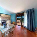 Residence Porto Corallo - appartamento tipo